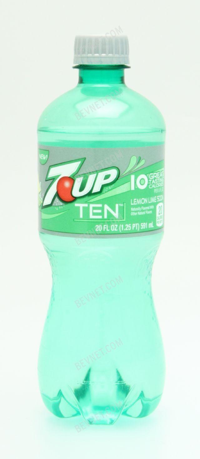 7 Up:
