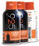 3 Bottles of 9-2-5 Energy Shot