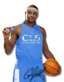 Carmelo Anthony with C1.5