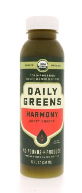 Harmony - Sweet Greens