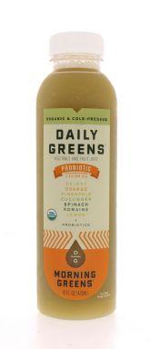 Morning Greens