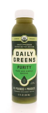 Purity - Pure & Simple Greens