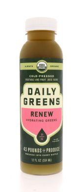 Renew - Hydrating Greens