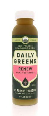 Renew - Hydrating Greens