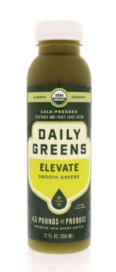 Elevate - Smooth Greens