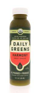 Daily Greens: DailyGreens Harmony Front