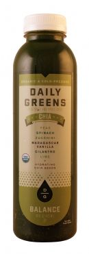 Daily Greens: DailyGreens ChiaBalance Front