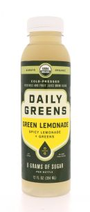 Daily Greens: DailyGreens GreenLem Front