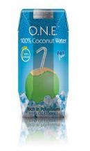 O.N.E. 100% Natural Coconut Water