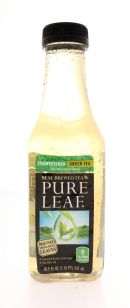 Pure Leaf: PureLeaf Green Front