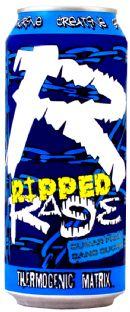 Ripped RAGE - Sugar-Free Blue Raspberry