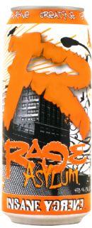 RAGE Asylum - Peach
