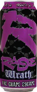 RAGE Wrath - Grape