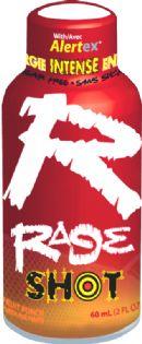 RAGE SHOT - Strongest Energy Shot