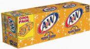 A & W- Cream Soda