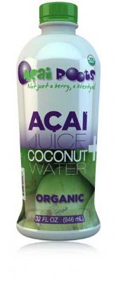 Acai + Coconut Water
