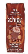 achievONE: Hazelnut Creme