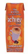 achievONE: Cappuccino
