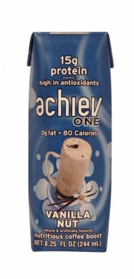 achievONE: Vanilla Nut
