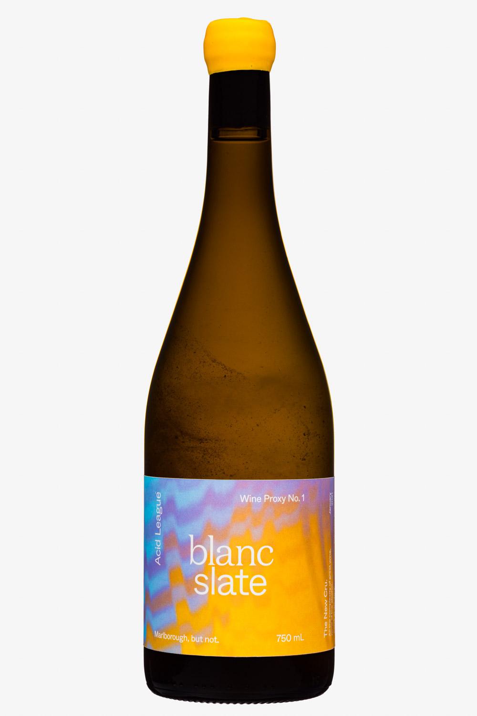 Blanc Slate