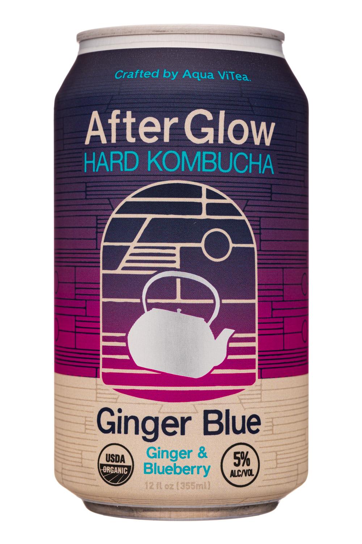 Ginger Blue