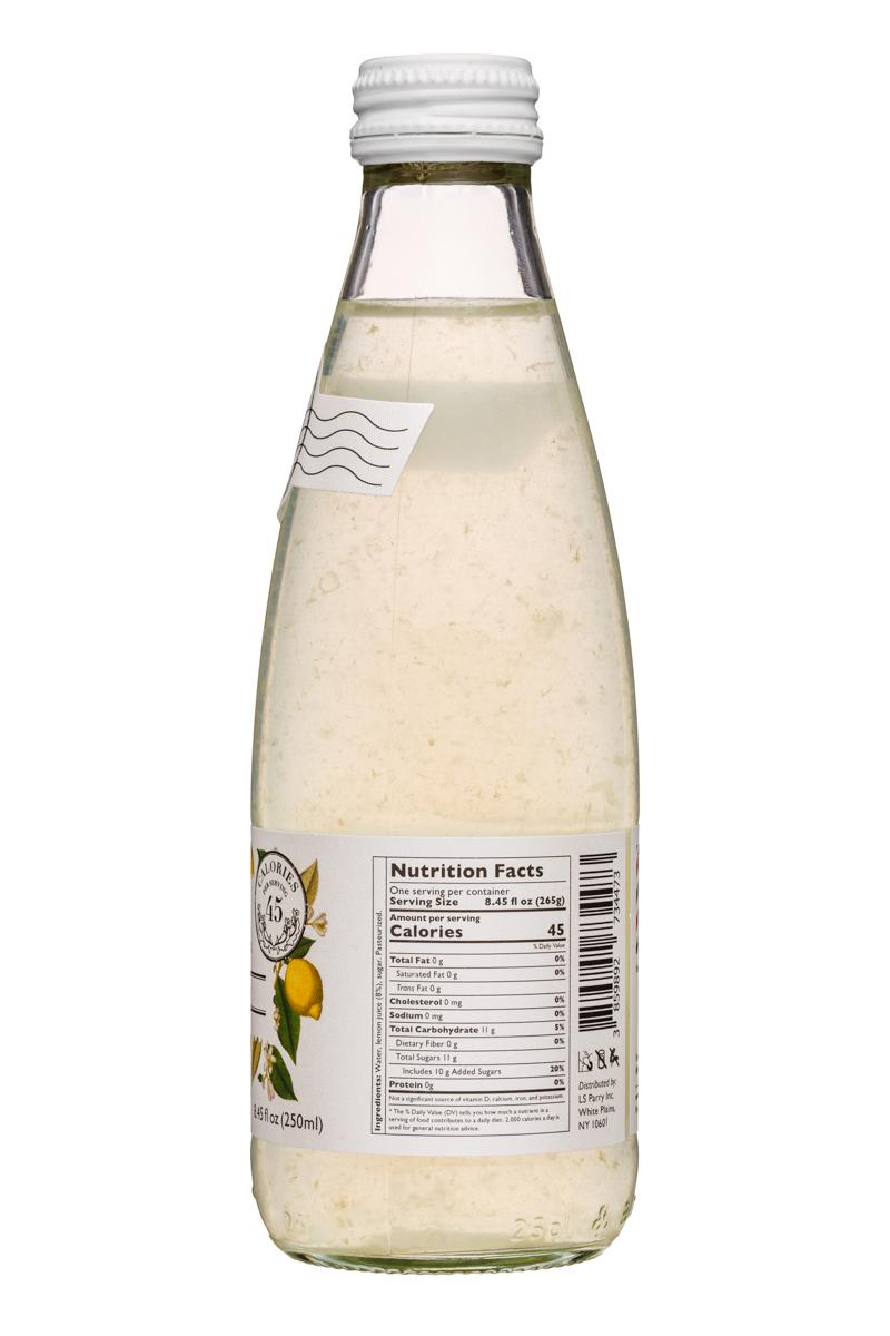 Agroposta: Agroposta-8oz-Lemon-Facts