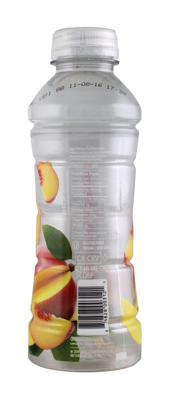 Agua Fruit Essence: Agua PeachMango Facts