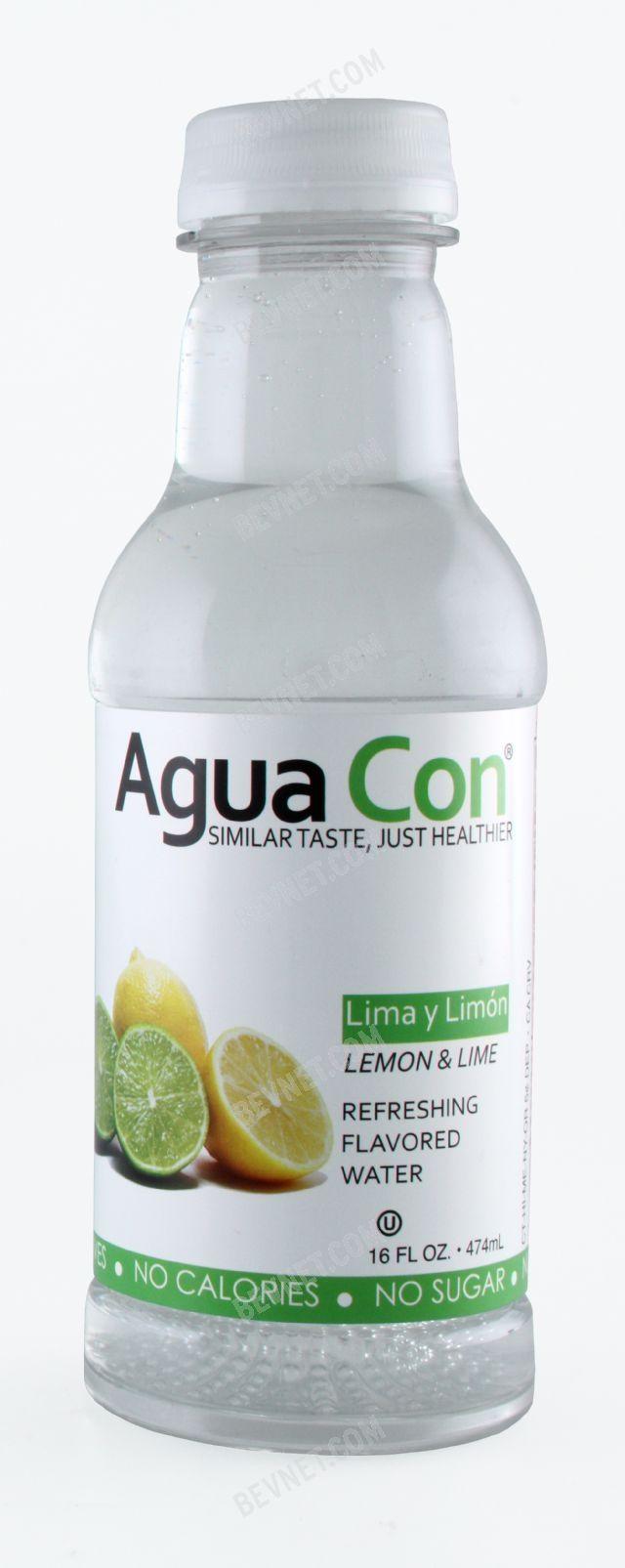 Agua Con: