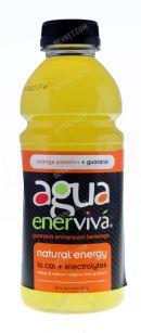 Agua Enerviva: