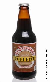 Olde Style Root Beer