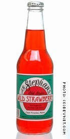Old Style Wild Strawberry