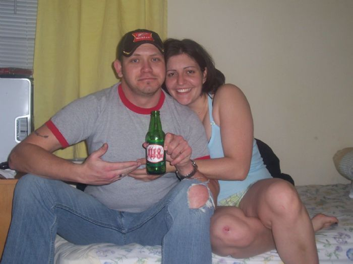Ale-8-One: Ale 8 one can save your marriage too