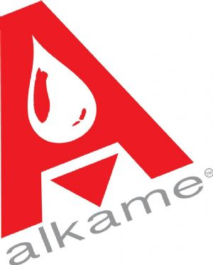 Alkame Water
