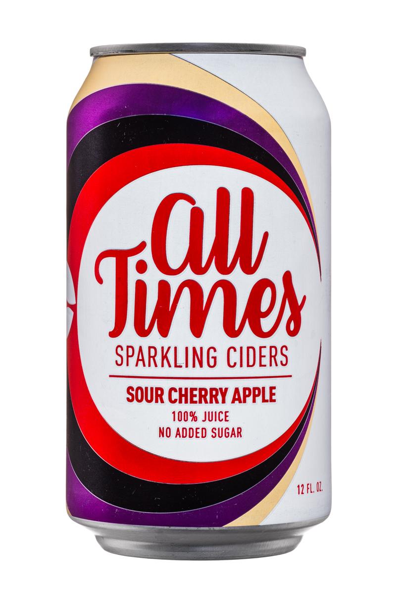 Sour Cherry Apple
