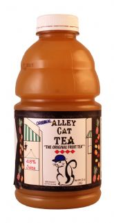 Original Alley Cat Tea