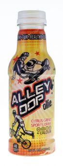 Alley Oop: