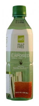 Exposed - Pulp Free
