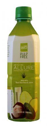 Allure - Pulp Free