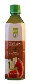 ALO: ALO Comfort Front
