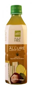 Alo Allure Front