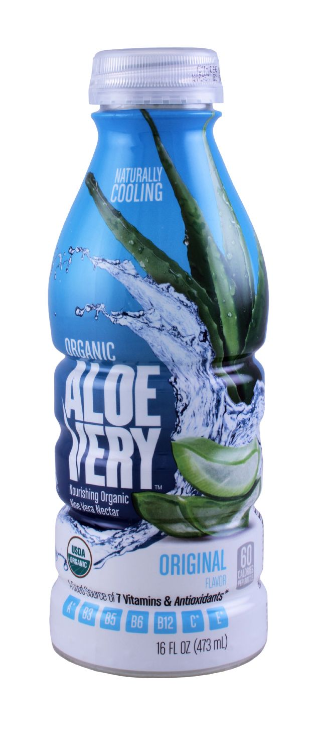 Aloe Very: AloeVery Original Front