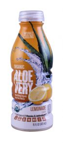 Aloe Very: AloeVery Lemonade Front
