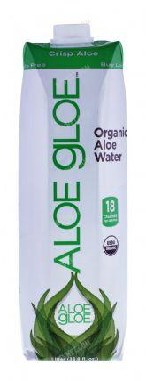 Organic Aloe Water