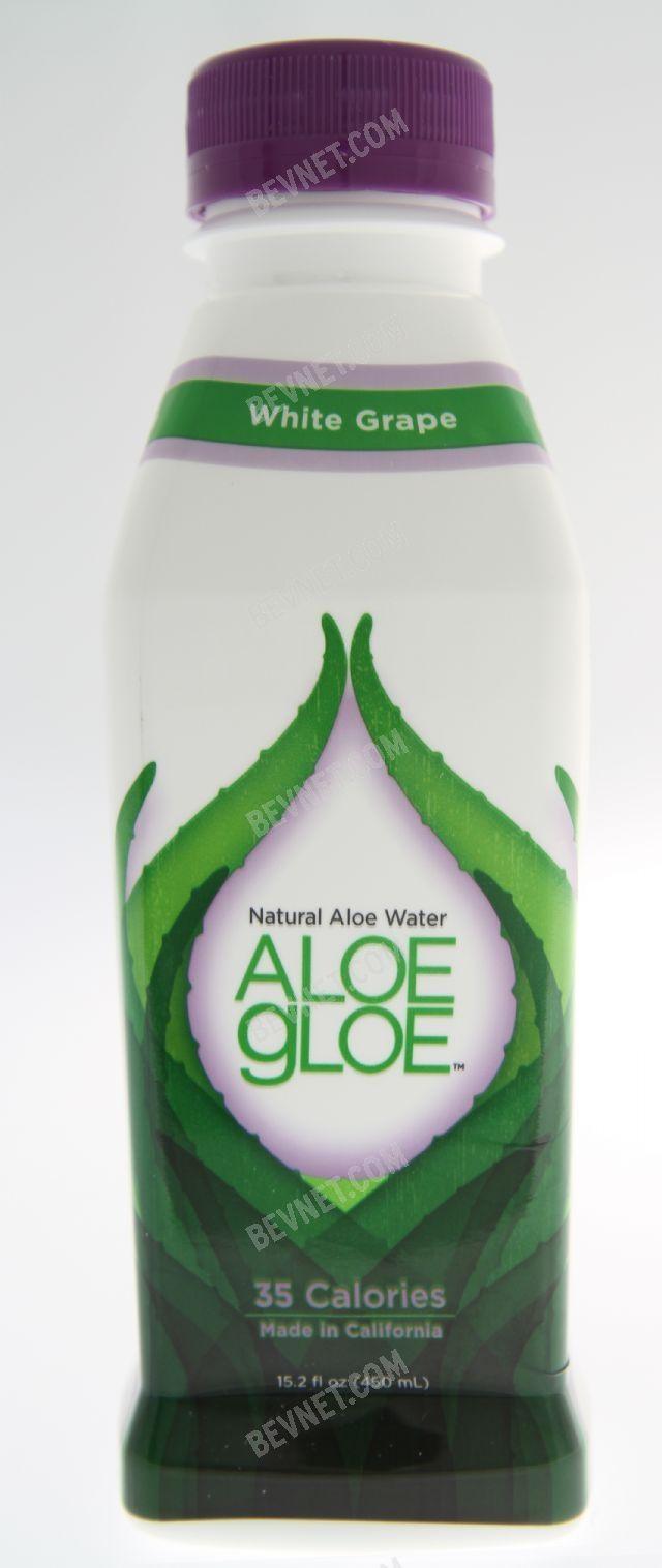 Aloe Gloe: