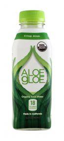 Aloe Gloe: AloeGloe Crisp Front