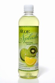 Kiwi Lemon Lime