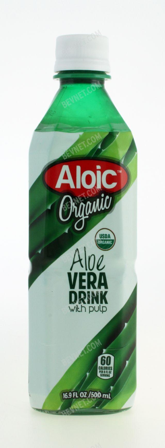 Aloic: