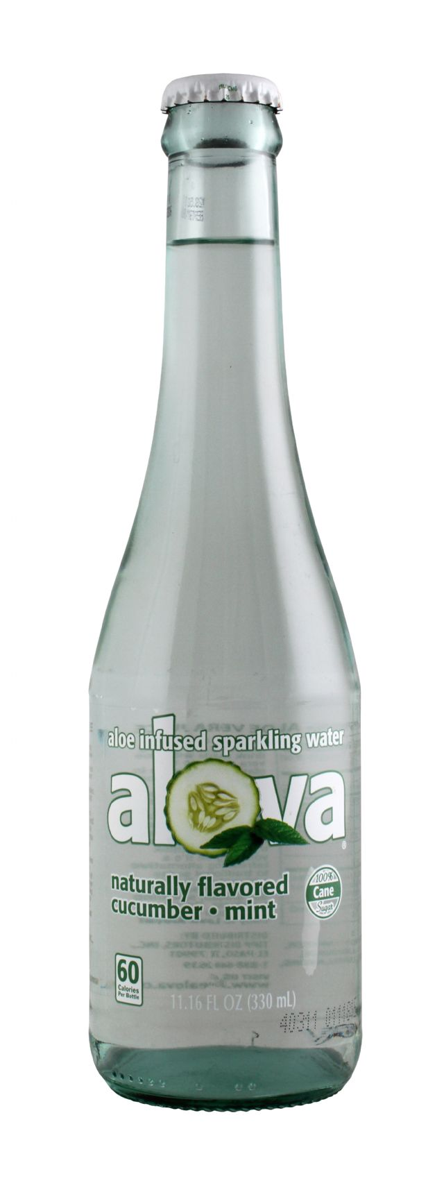 Alova: Alova Cucumber Front