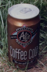 Al's Coffee Cola