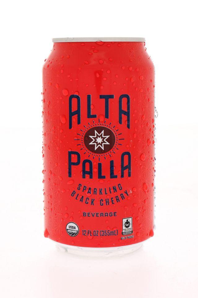 Alta Palla: AltaPalla BlackCherry Front